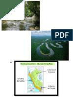 Hidrografia del Peru (iMAGENES)