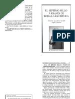 1998-02-11 El Septimo Sello Traves de Toda La Escritura (1)