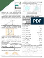 Material de Cálculo II (Integral Multiplas Duplas Em Coordenadas Polar e Teorema Do Valor Médio Aula 02 )
