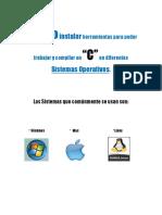 CompilarC en Diferentes SO