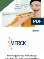 Microbiología Alimentos