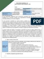 Sylabus Curso Aseguramiento de La Calidad Aeronautica