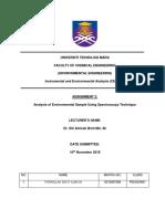 Assignment 2 Dila