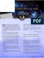 Laboratorio Hextec #001 PT-BR