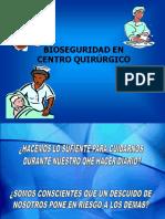 Bioseguridad c.q