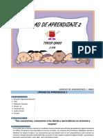UNIDAD DE APRENDIZAJE 3° - ABRIL.docx