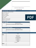 0014 22-01-19 Otu-es-fmt-cp-005 - Reporte Diario Formato Minsur