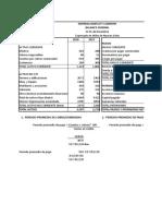 Ejercicios_periodo de Cobro, Pago y Otros Ratios Financieros