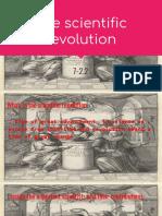 the scientific revolution-2