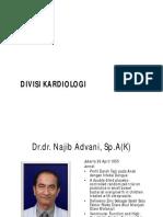 Divisi Kardiologi