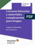 Program Lit Universal2009