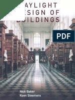 DAYLIGHT DESIGN OFBUILDINGS.pdf