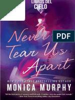 Monica Murphy - 1 Never Tear us apart.pdf