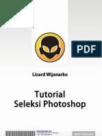 Seleksi Photoshop