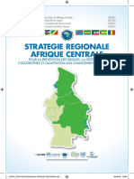 Ceeac Strategie Regionale Afrique Centrale 2ok 1