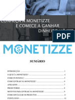 Monettizze Manual