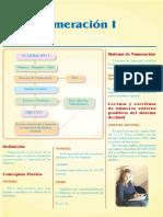 Guía 3 - Numeración I