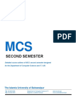 MCS-2nd Semester (1)course outline.pdf