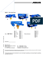 AN120034.001 - Spare Parts List Wire Rope Hoist Type GM 7000.1_b52aa103f806ee70700f29323d4c013c
