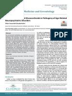 Journal of Geriatric Medicine and Gerontology Jgmg 4 054