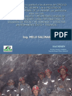 Conferencia DANTE MELO Huaraz de Explosivos 2006 78h.ppt