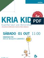 Atelier Kria Kids  2011