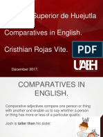 Comparative s