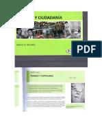 Libro de Trabajo y Ciudadania (Parte 1)