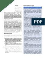 Tratados y Convenios Del Perú