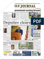 San Mateo Daily Journal 03-02-19 Edition