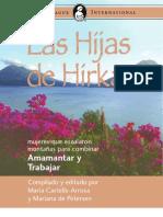 Las Hijas de Hirkani