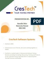 CresTech