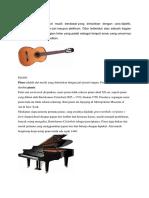 Alat Musik Petik 2