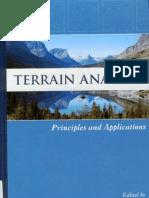 2000 Terrain Analysis Principles and Applications-Wilson
