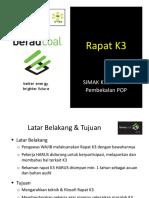 Materi 7 Pembekalan POP_Pertemuan K3 [Compatibility Mode].pdf