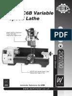 Axminster SIEG C6B Variable Speed Lathe 1ph.pdf