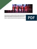 Contoh Tari Kreasi Baru Selanjutnya Adalah Tari Yapong Yang Berasal Dari Jakarta Yang Diciptakan Oleh Bagong Kusdiarjo Juga Dalam Pementasan Ulang Tahun Jakarta Ke 450 Tahun