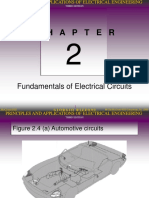 Fundamentals of Electrical Circuits