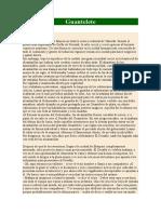 Leyenda Élfica - Guantelete
