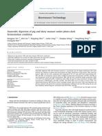 Articulo Photofermentation and Dark Fermentation