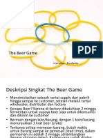 Beer Game Instructions