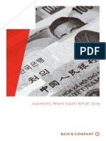 Asia Pacific Private Equity Report 2018_Bain.pdf
