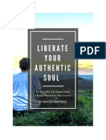 Liberate Your Authentic Soul