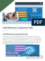 Cheapassignmenthelp Blogspot Com 2019 03 Fluid Mechanics Assignment Help HTML