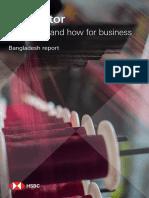 Bangladesh Report 2018