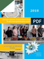 ergebnisbericht 2018