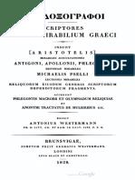 Scriptores rerum mirabilium Graeci edidit A. Westermann (1839).pdf