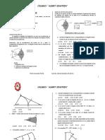 Geometria Tercero de Secundaria Poliedros