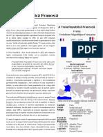 A Treia Republică Franceză