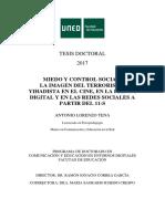 LORENZO TENA AntonioManuel Tesis